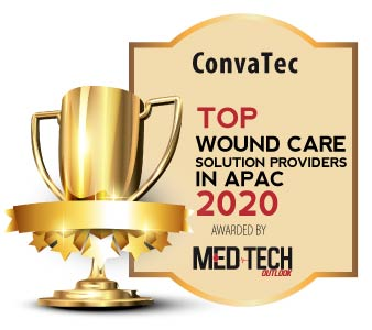 Top 10 Wound Care Solution Companies in APAC - 2020