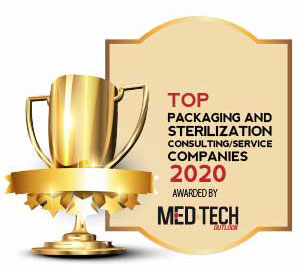 Top 10 Packaging & Sterilization Consulting/Service Companies - 2020
