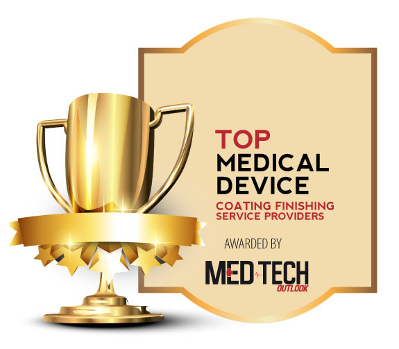 Top 10 Medical Device Coating Finishing Service Companies - 2020