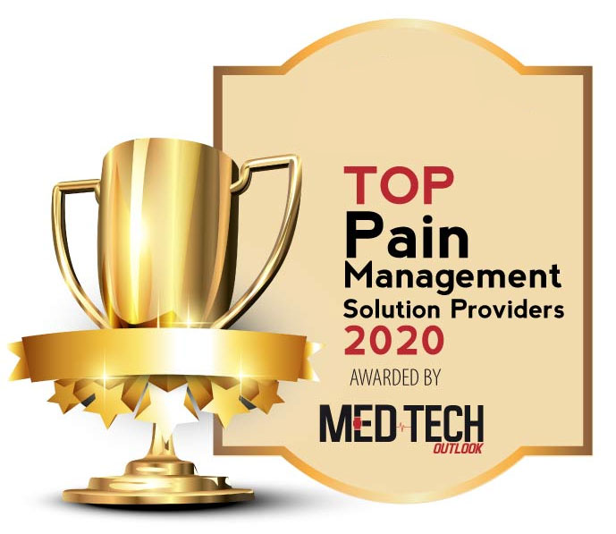 Top 10 Pain Management Solution Companies - 2020