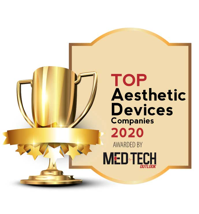 Top 10 Aesthetic Devices Companies - 2020