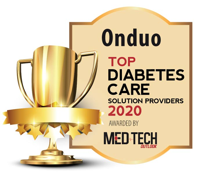 Top 10 Diabetes Care Solution Companies - 2020