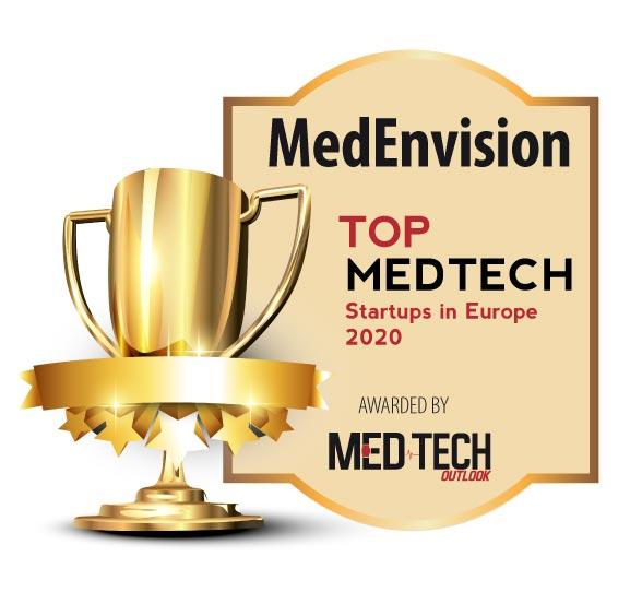 Top 10 MedTech Startups in Europe - 2020