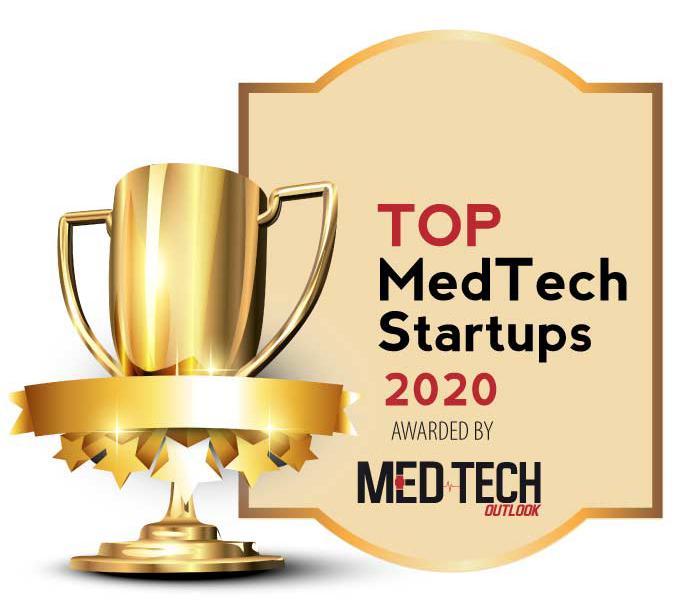 Top 10 MedTech Startups - 2020