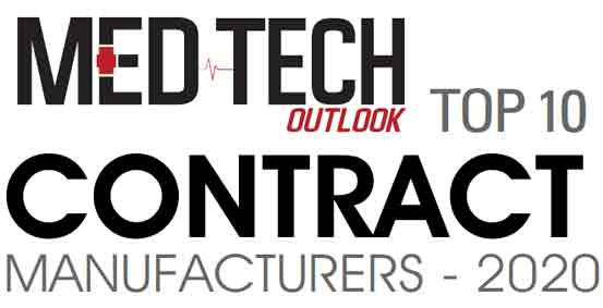 Top 10 Contract Manufacturers - 2020