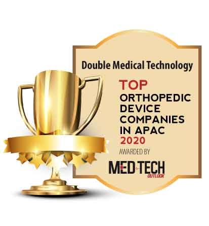 Top 10 Orthopedic Device Companies in APAC-2020