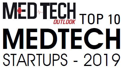 Top 10 MedTech Startups Companies - 2019