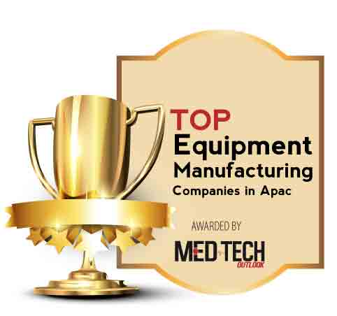 Top 10 Equipment Manufacturing Companies in APAC - 2020
