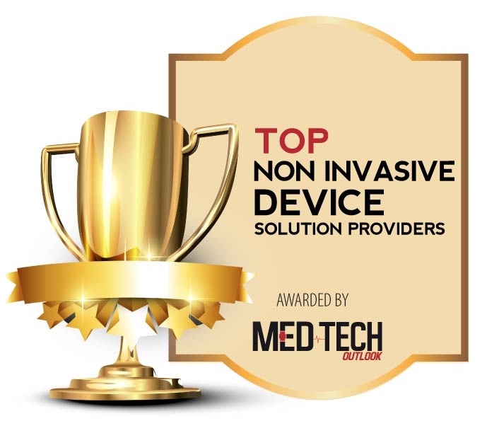 Top 10 Non Invasive Device Solution Companies - 2020