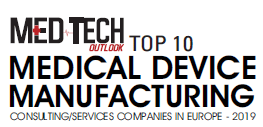 Top 10 Medical Device Manufacturing Consulting/ Services Companies in Europe - 2019