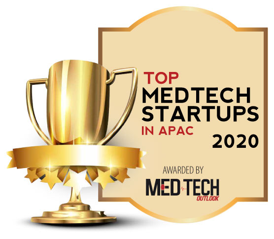 Top 10 MedTech Startups in APAC - 2020