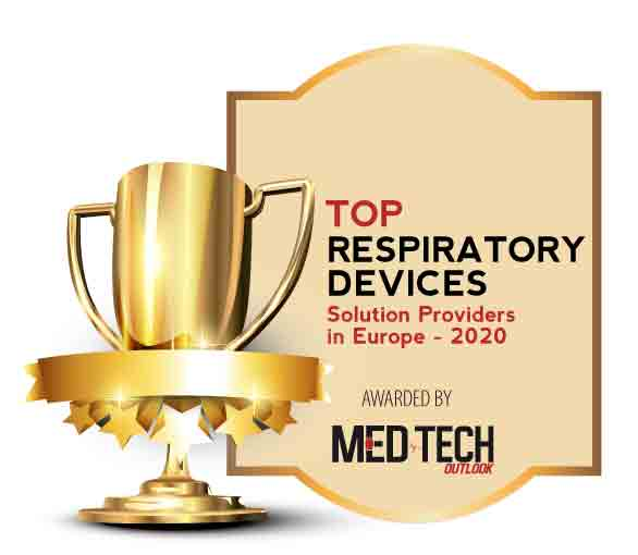 Top 10 Respiratory Devices Companies in Europe - 2020