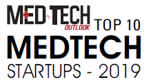 Top 10 MedTech Startups - 2019