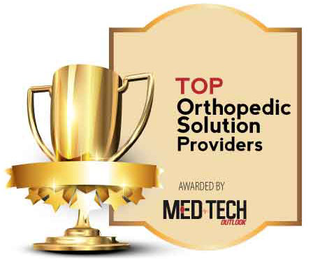 Top 10 Orthopedic Solution Companies - 2020