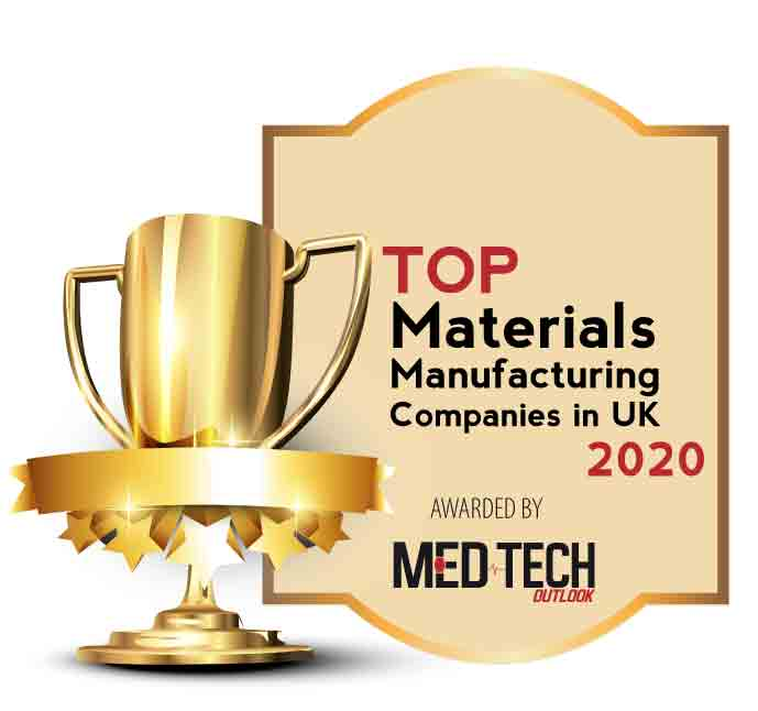 Top 5 Materials Manufacturing Companies in UK - 2020