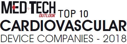 Top 10 Cardio Vascular Device Companies - 2018