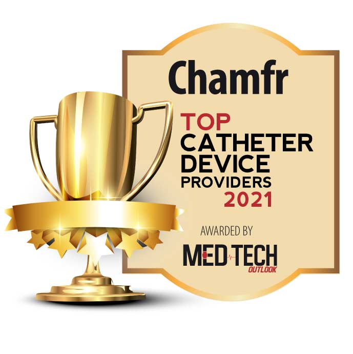 Top 10 Catheter Device Solution Companies - 2021