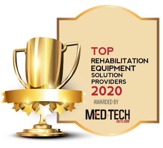 Top 10 Rehabilitation Equipment Solution Companies - 2020