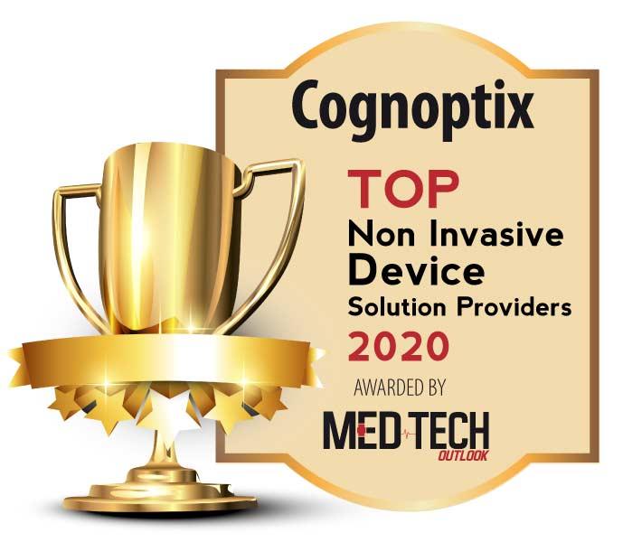 Top 10 Non Invasive Device Solution Companies - 2020
