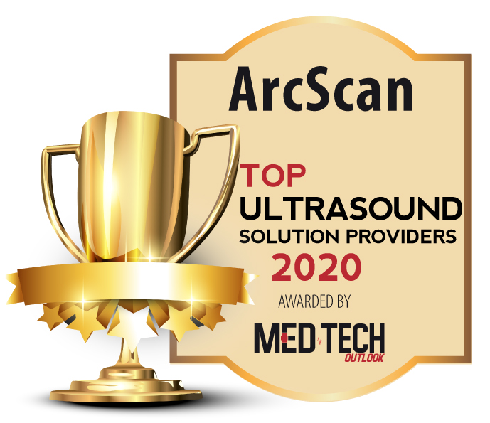 Top 10 Ultrasound Solution Companies - 2020
