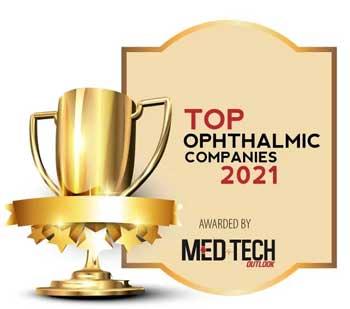 Top 10 Opthalamic Companies - 2021