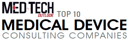 Top 10 Medical Device Consulting Companies - 2019