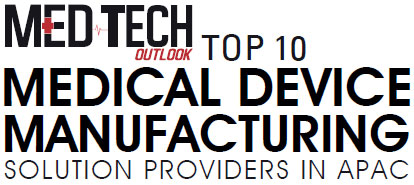 Top 10 Medical Device Manufacturing Companies in APAC- 2019
