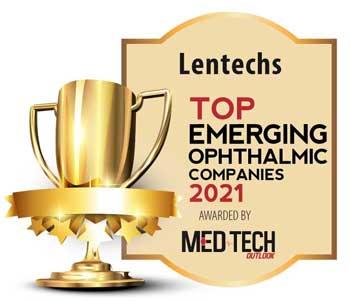 Top 10 Emerging Opthalamic Companies - 2021
