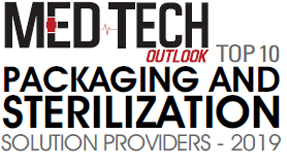 Top 10 Packaging and Sterilization Solution Providers - 2019