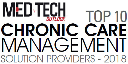Top 10 Chronic Care Management Solution Companies - 2018