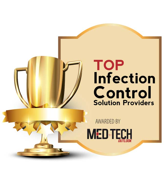 Top 10 Infection Control Solution Companies - 2020