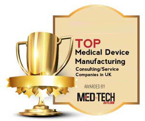 Top 5 Medical Device Manufacturing Consulting/Services in UK - 2020