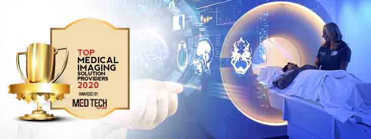 Top 10 Medical Imaging Solution Companies - 2020