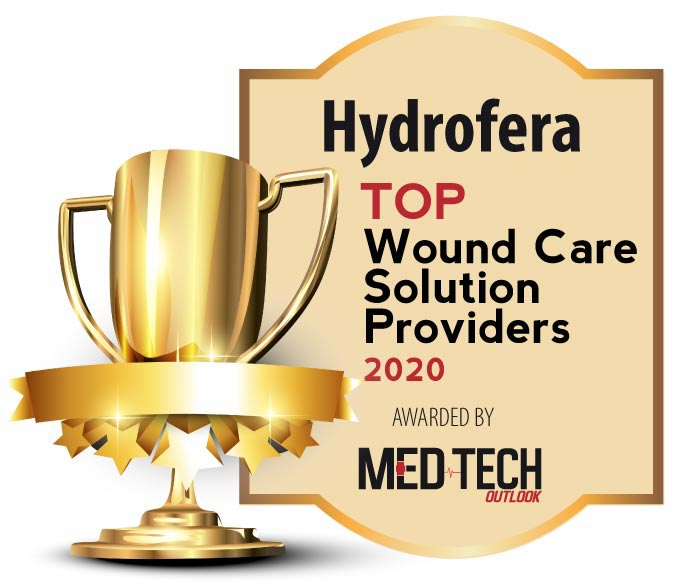Top 10 Wound Care Solution Companies - 2020