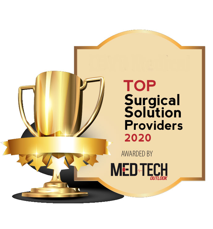 Top 10 Surgical Solution Companies - 2020