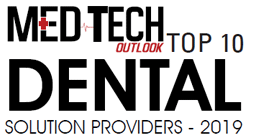 Top 10 Dental Solution Providers - 2019