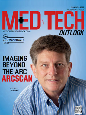 Arcscan:  Imaging Beyond the Arc