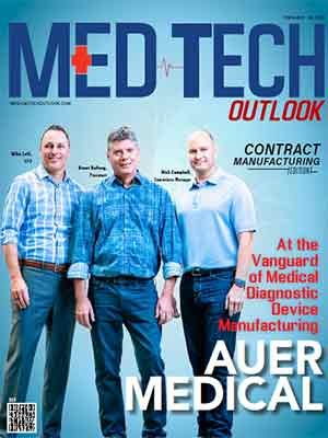 Auer Medical: At the Vanguard of Medical Diagnostic Device Manufacturing