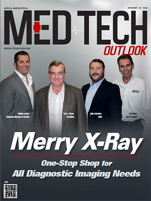 Merry X-Ray: One-Stop Shop for All Diagnostic Imaging Needs