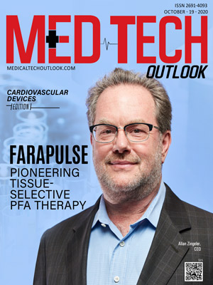 FARAPULSE: Pioneering Tissue-Selective PFA Therapy