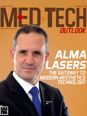 Alma Lasers: The Gateway to Modern Aesthetics Technology