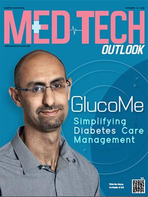 GlucoMe: Simplifying Diabetes Care Management