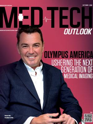 Olympus America: Ushering the Next Generation of Medical Imaging