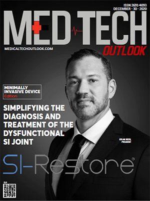 SI-Restore: Simplifying the Diagnosis and Treatment of the Dysfunctional SI Joint