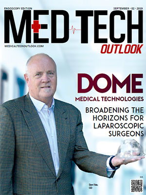 DOME Medical Technologies: Broadening the Horizons for Laparoscopic Surgeons