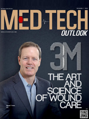 3M: The Art and Science of Wound Care