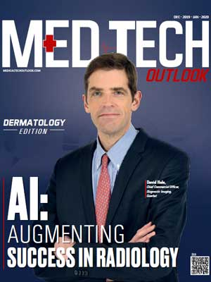 AI: Augmenting Success in Radiology