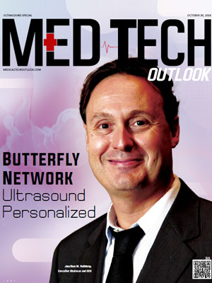 Butterfly Network: Ultrasound Personalized