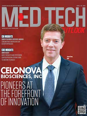 Celonova Biosciences, INC.: Pioneers at the Forefront of Innovation