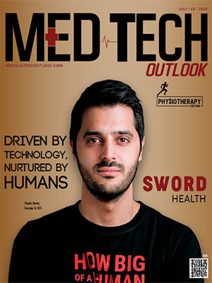 Sword Health: Driven by technology, Nurtured by Humans